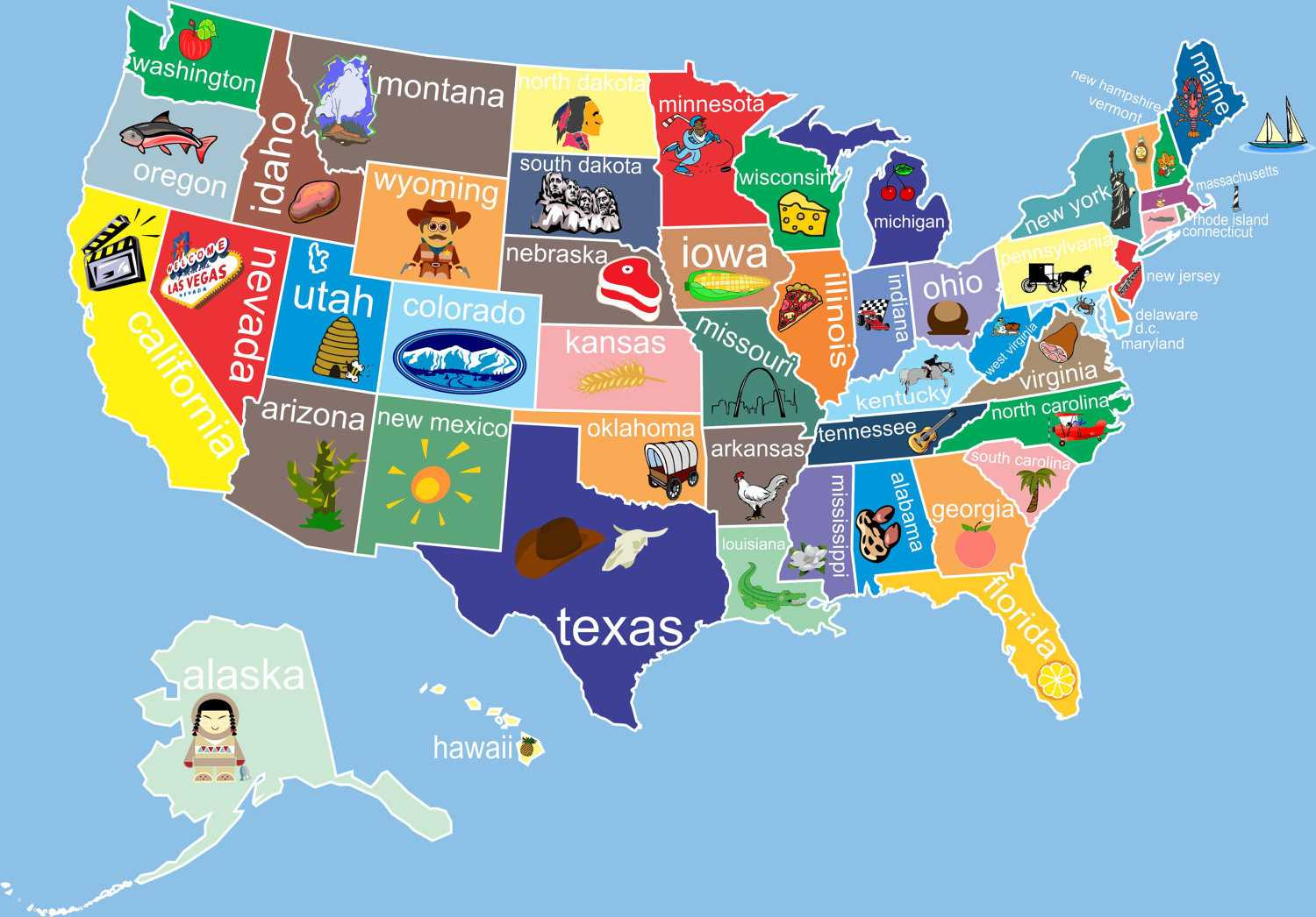 Us Map Map Of Usa Usa Map Map Of Us Map Usa