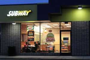 Subway opening hours in houston city, subway closing hours in houston city