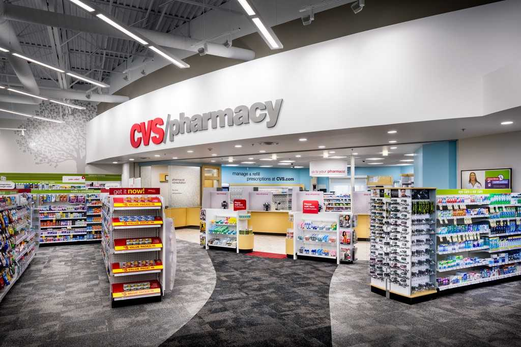 cvs pharmacy hours in washington city