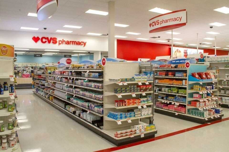 cvs pharmacy  san antonio