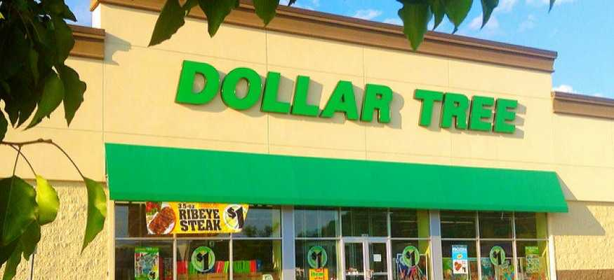 Dollar Tree store locations near me | United States Maps