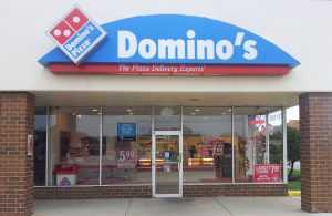 Domino's pizza hours