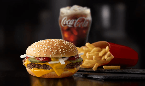 McDonald's Holiday Hours in San Diego