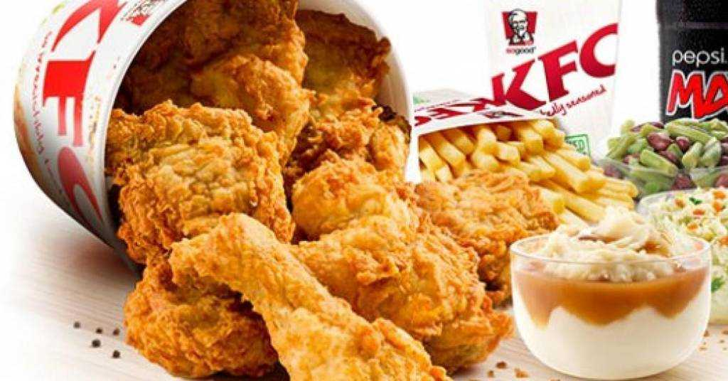 KFC, Los Angeles| Holidays Hours,Opening & Closing | United States Maps