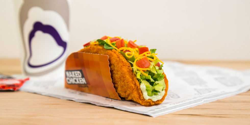 Taco bell locations near me united states maps for Ice fishing near me