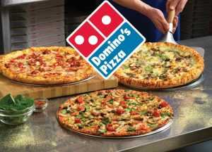 dominos opening hours in washington city, dominos closing hours in washington city