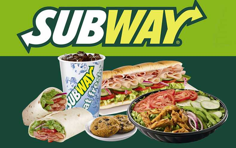 subway opening hours in austin city, subway closing hours in austin city