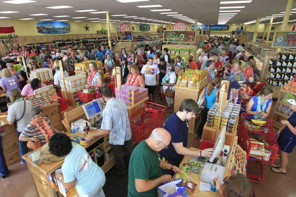 trader joe's hours, trader joe's holiday hours