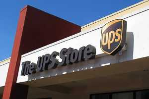 ups shipping locations , the ups store locations