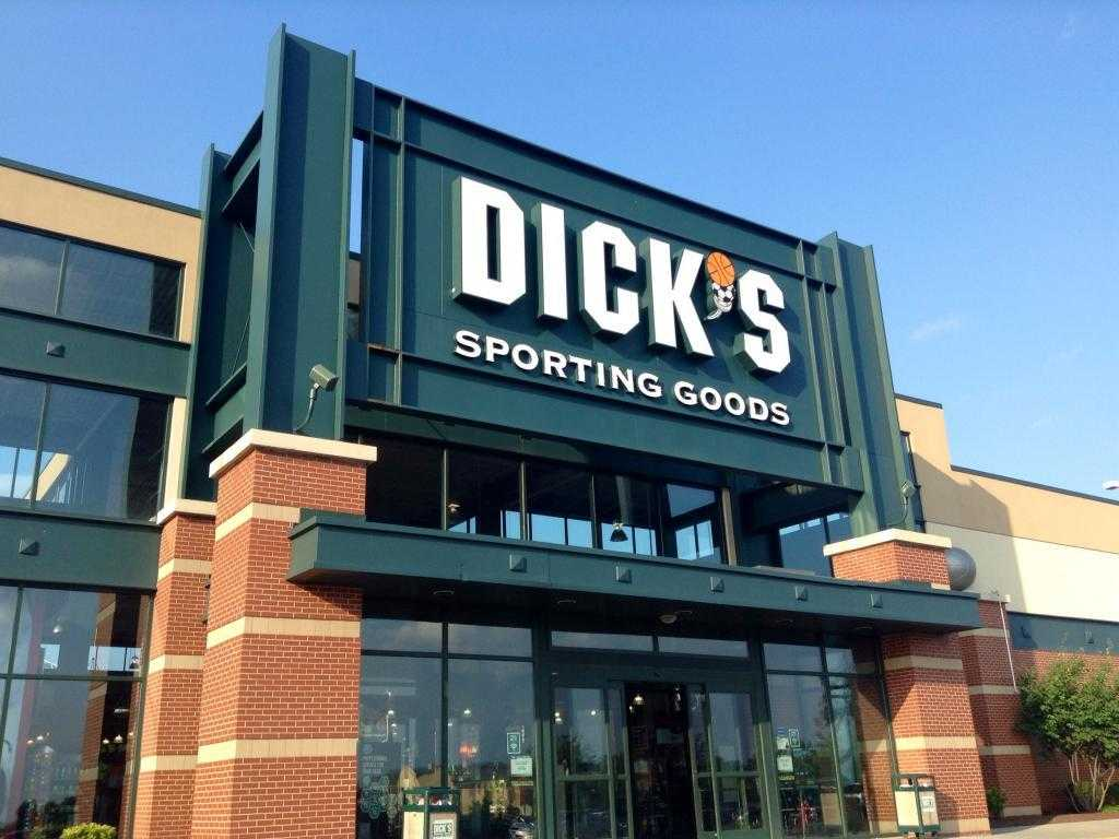 dicks sporting goods near me, sporting goods near me