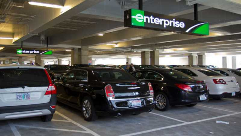 enterprise near me, car rental near me