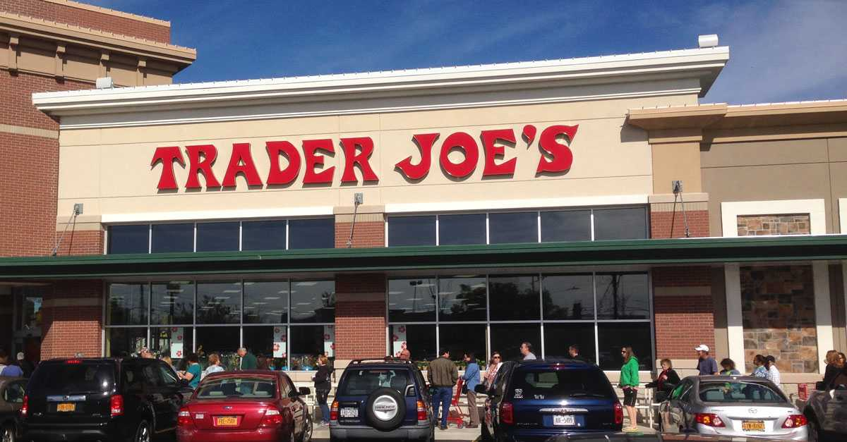 Employee slain at Trader Joe's in LA was 'My world,' brother says; others tweet condolences