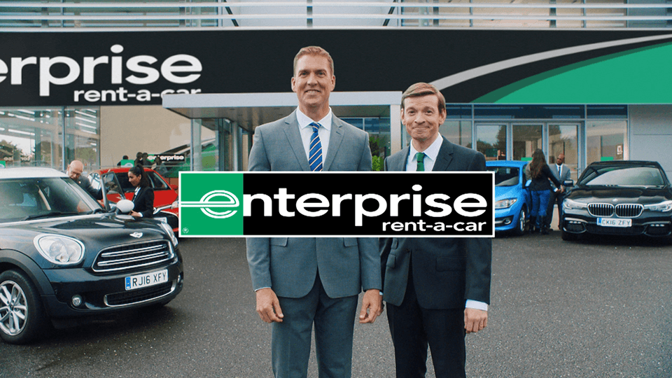 Enterprise Car Rental Locations Near