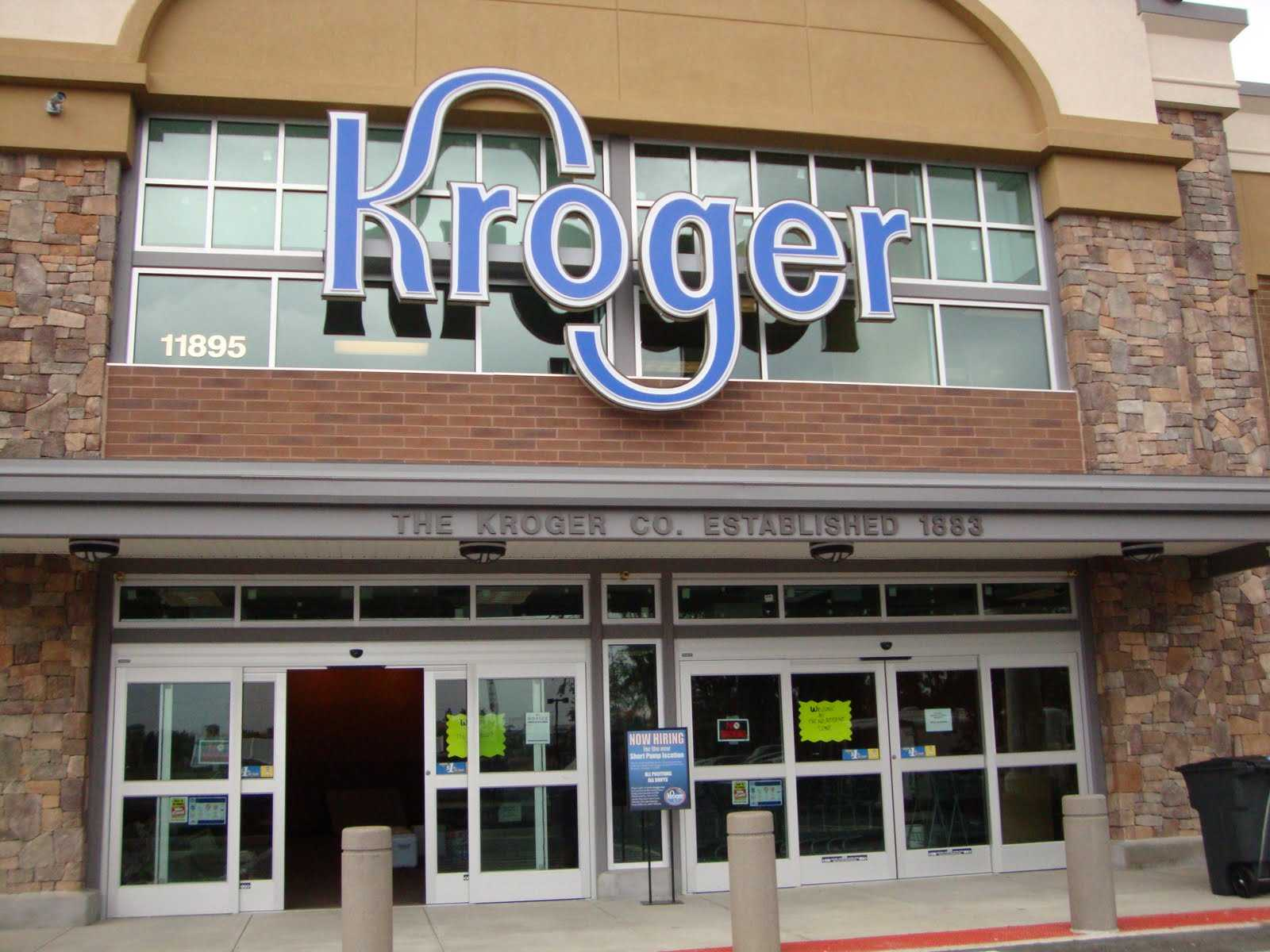 Kroger locations near me united states maps for Nearby boutiques