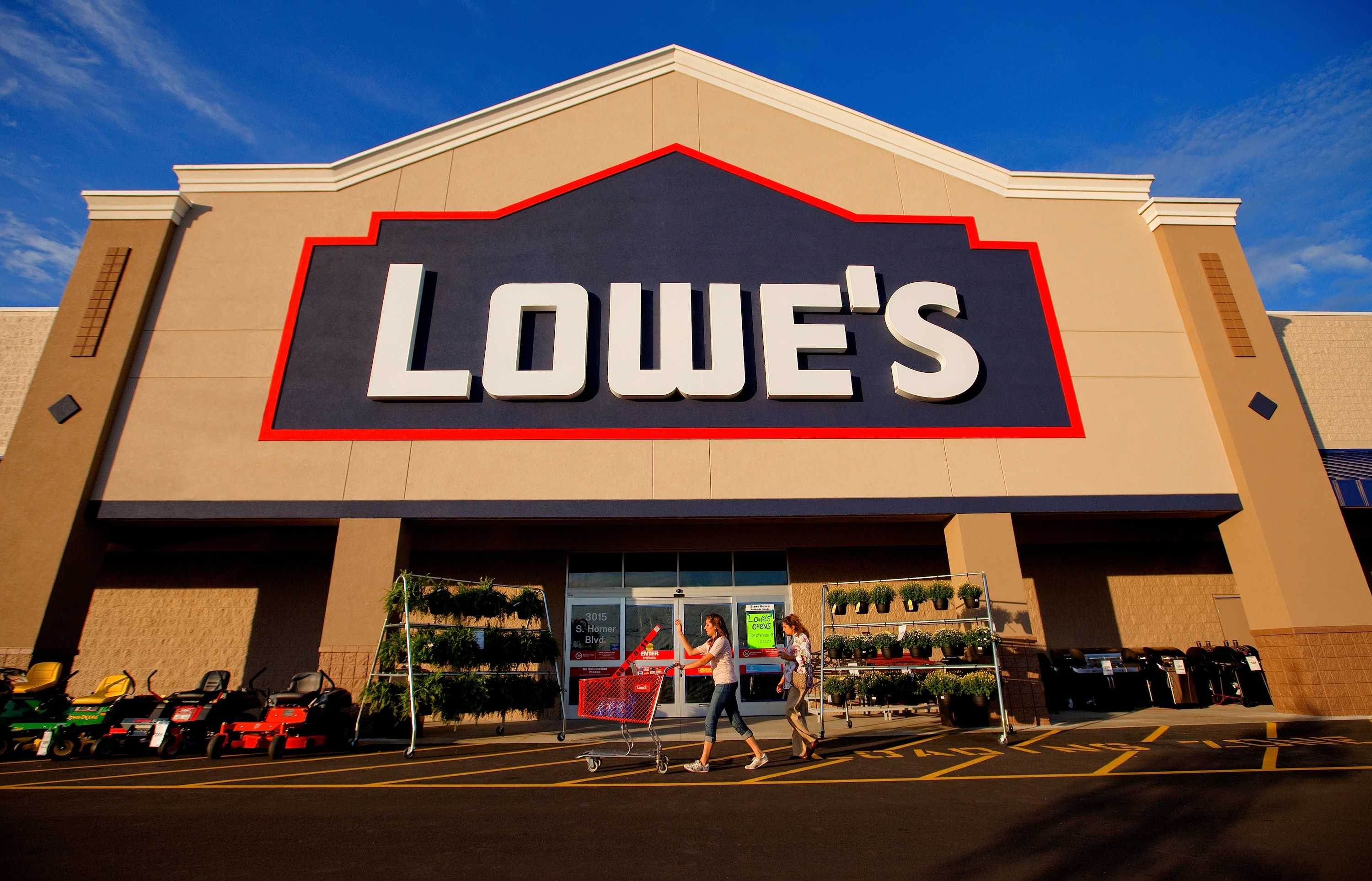 Lowes Store near me, Lowes near me