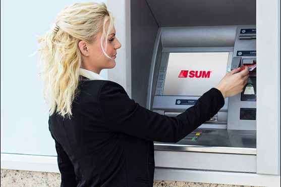 find atm machine near me