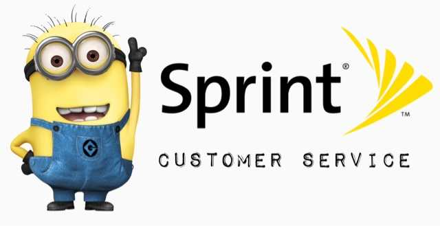 Sprint Customer service, sprint phones