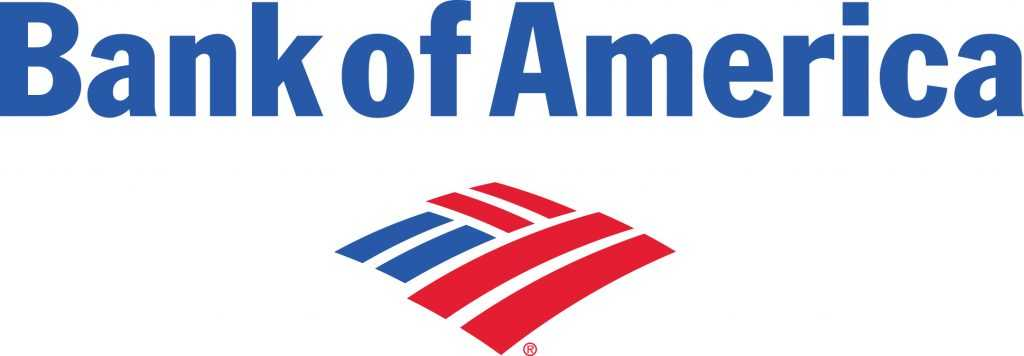 take me to the nearest bank of america