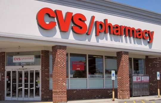 cvs pharmacy  chicago