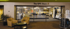 nearest ups store , the UPS Store