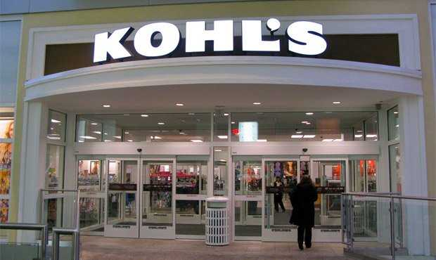 kohls hours, kohls holiday hours
