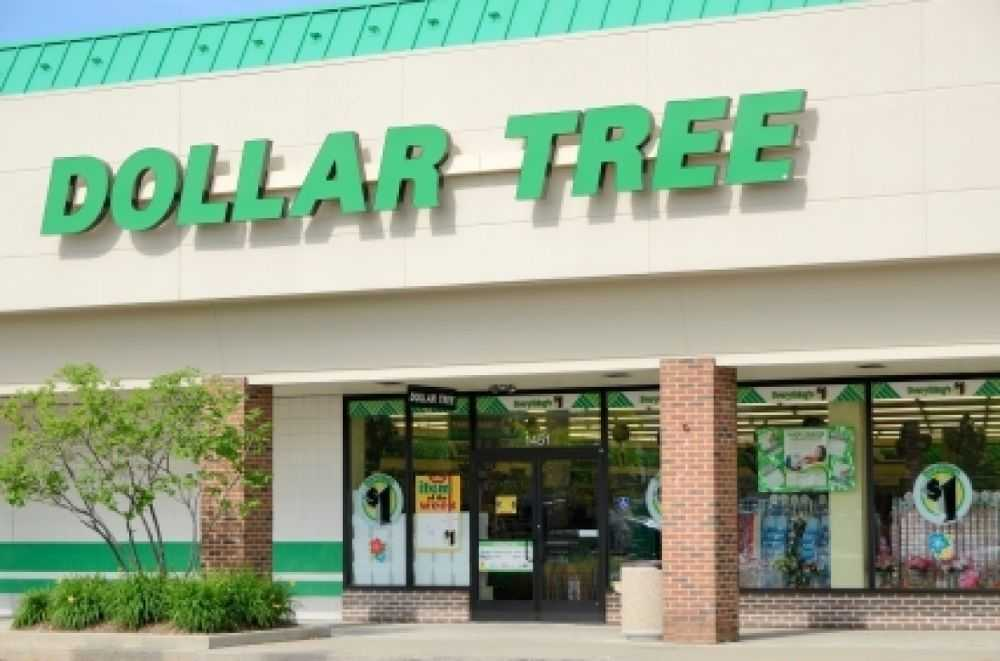 dollar  tree hours in new york city