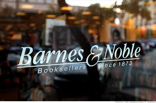 barnes and noble store locator