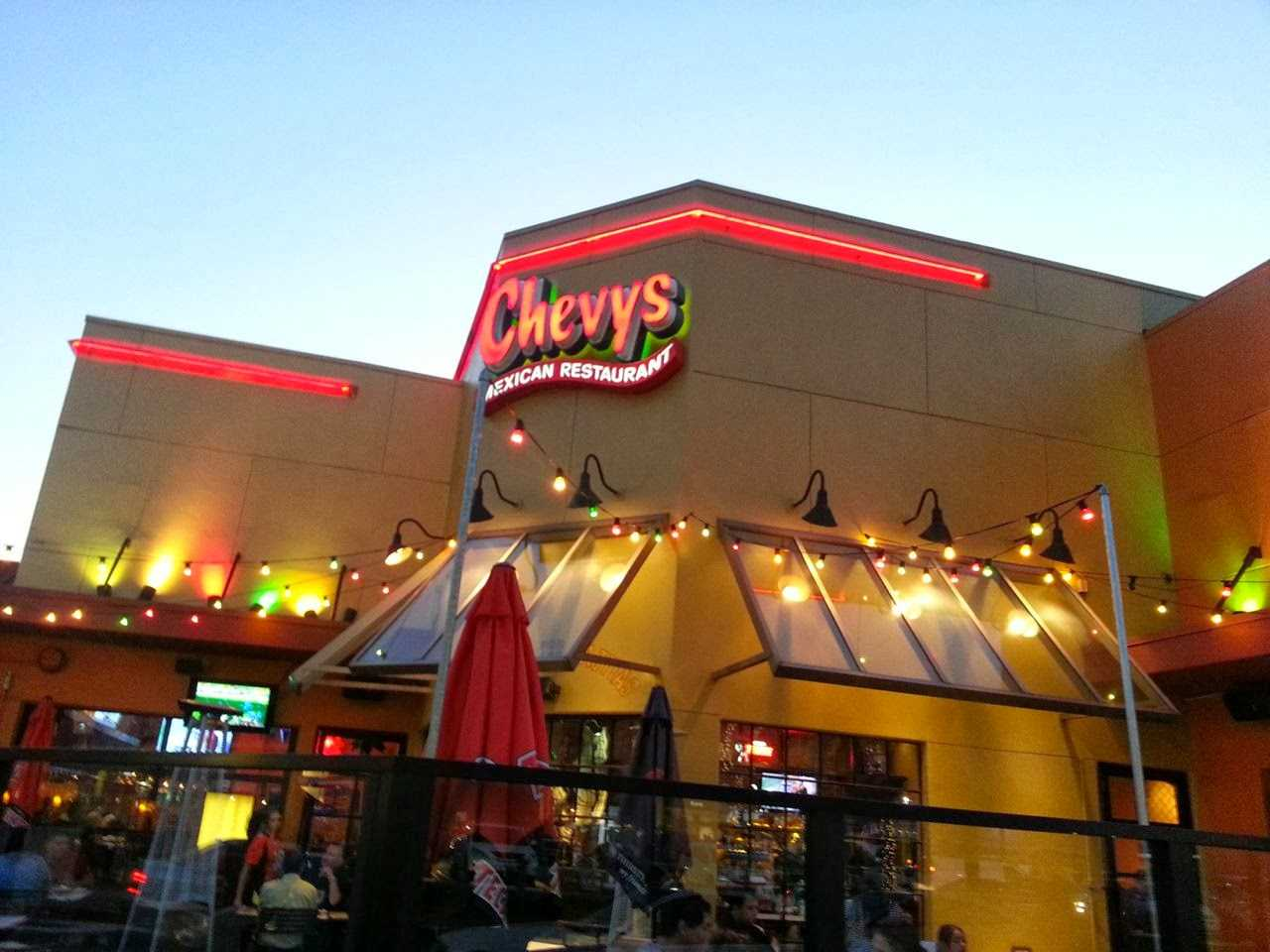 chevys near me, chevy's locations