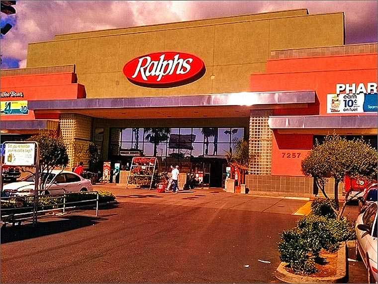 Kroger Near Me >> Ralphs Locations Near Me | United States Maps