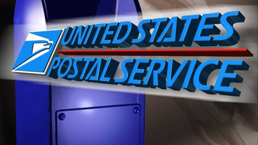 USPS Holiday Hours Opening/Closing in 2017 | United States Maps