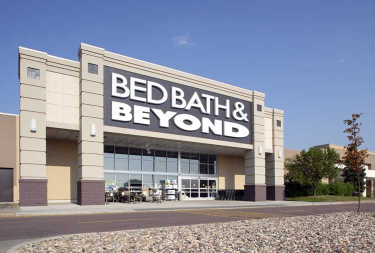 Bed Bsth And Beyond Store Hours