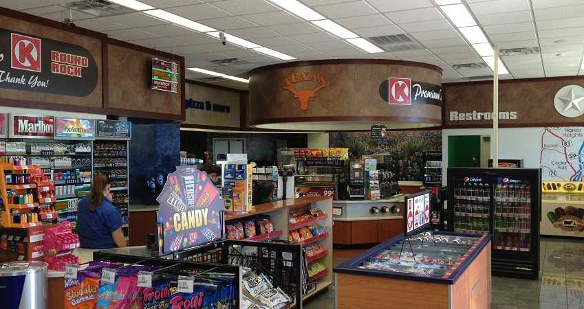 circle k near me, circle k locations