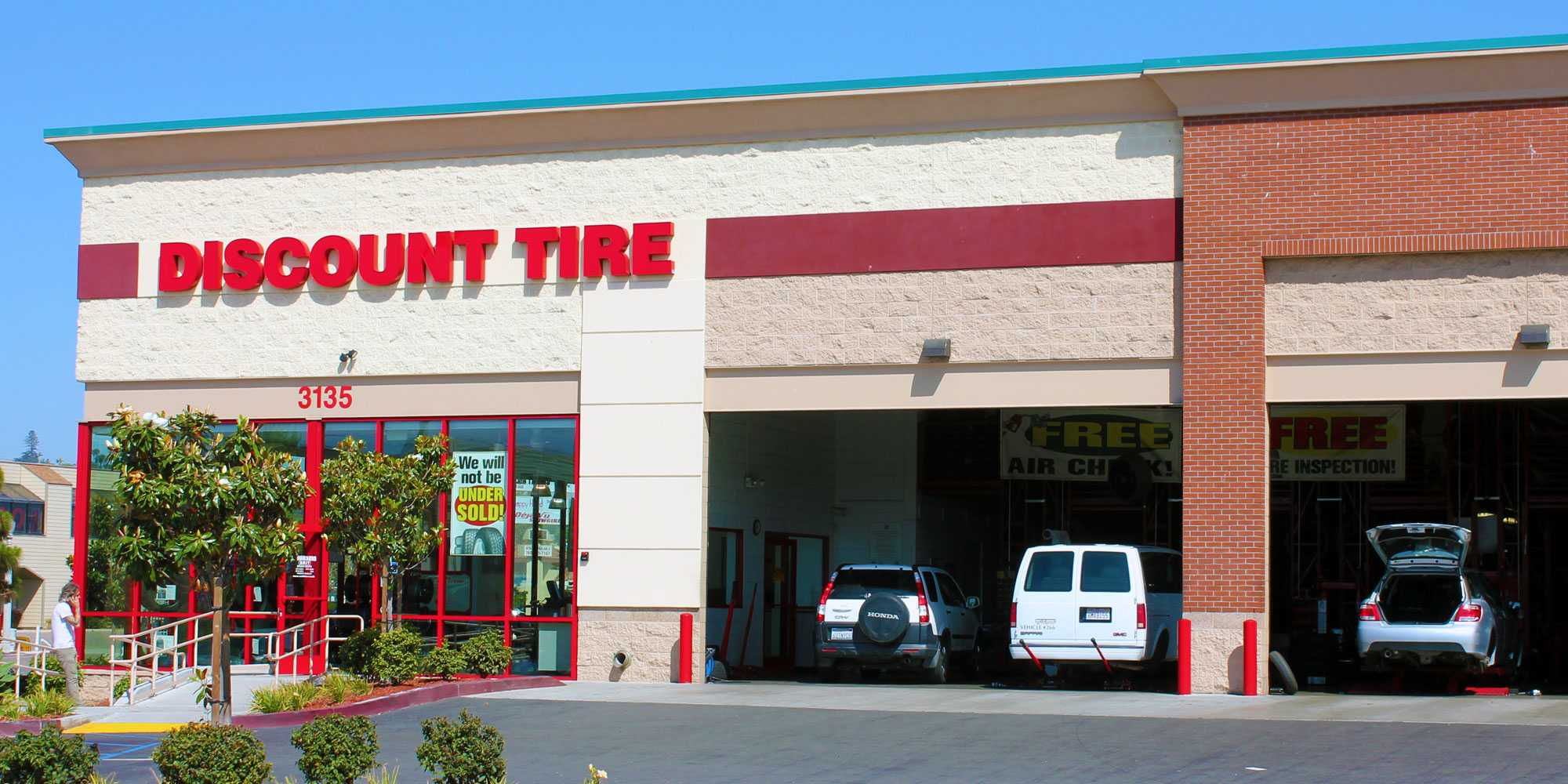 discount tire locations