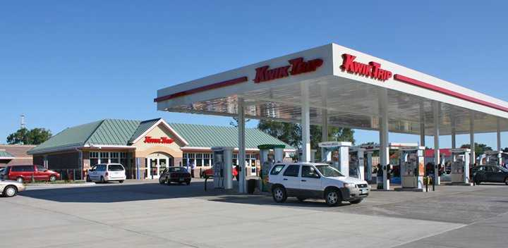 kwik trip near me, kwik trip locations