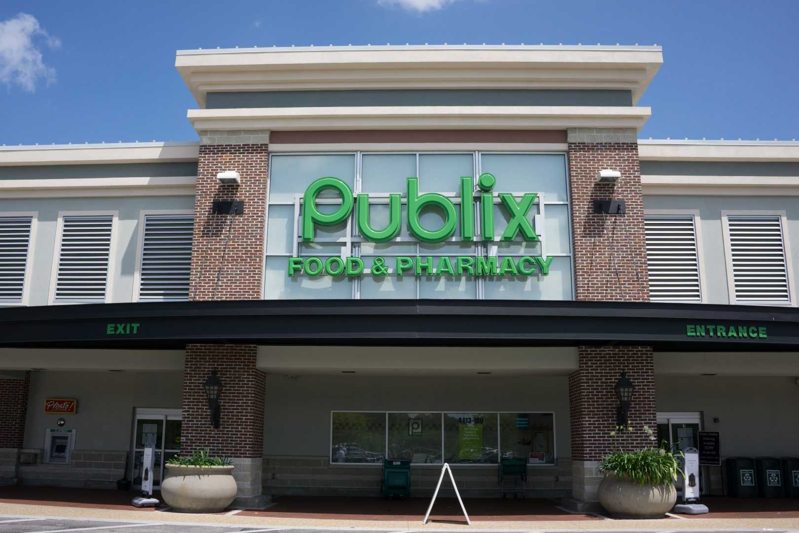 Publix Holiday Hours Opening/Closing in 2017 | United States Maps