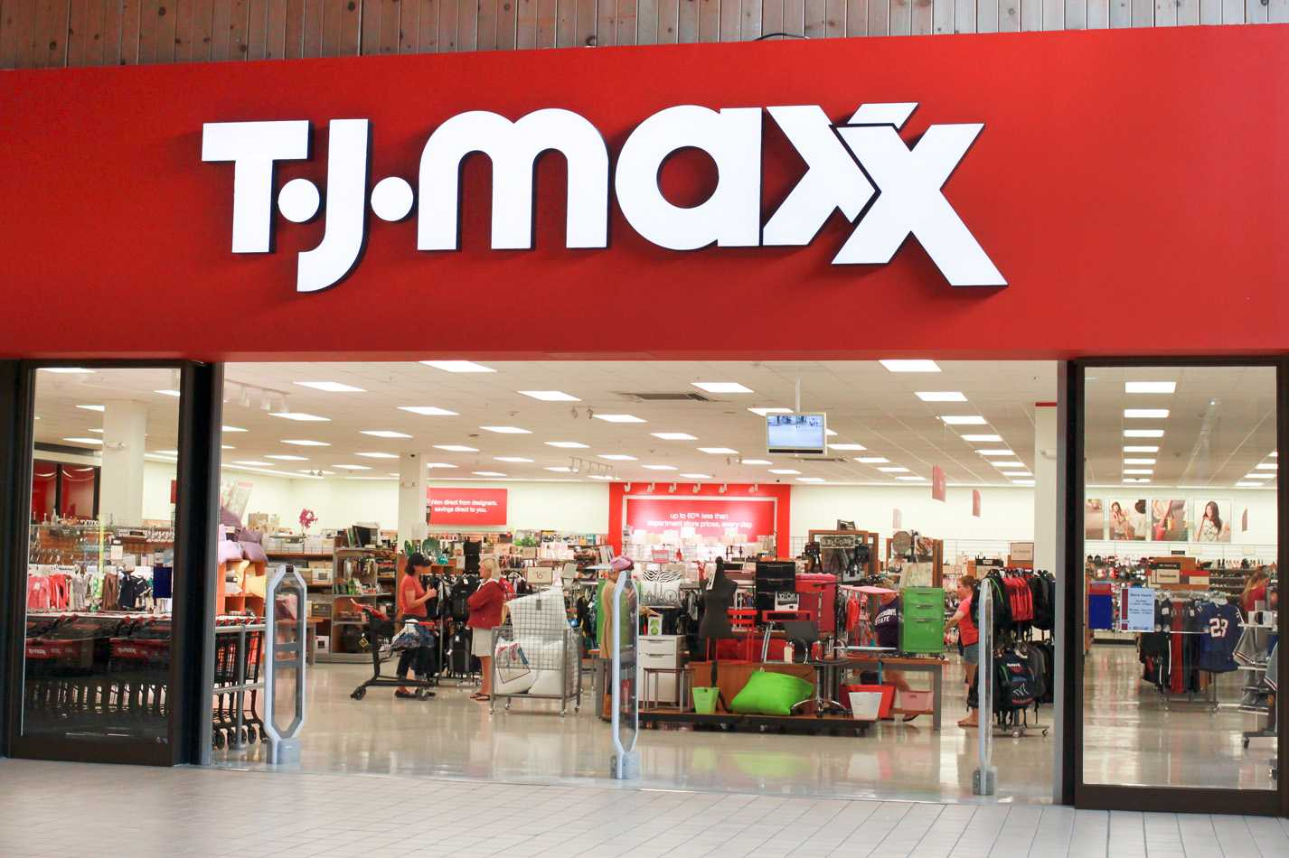 TJ Maxx hours and TJ Maxx locations along with phone number and map with driving directions. ForLocations, The World's Best For Store Locations and Hours Login/5(9).