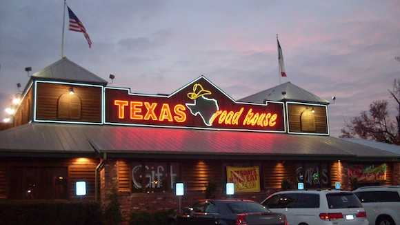 texas roadhouse holiday hours opening  closing in 2017