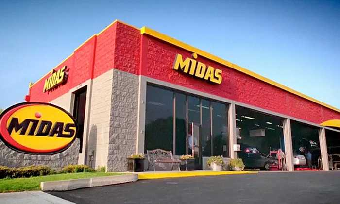 midas near me, midas locations