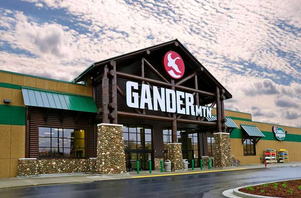 gander mountain locations