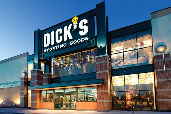 dicks sporting good hours, dicks sporting goods hours