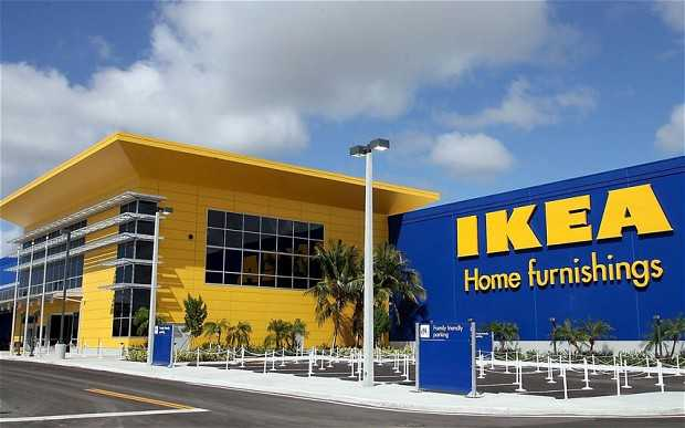 Ikea Holiday Hours Openingclosing In 2017 United States Maps