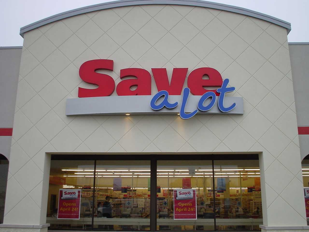 save a lot near me