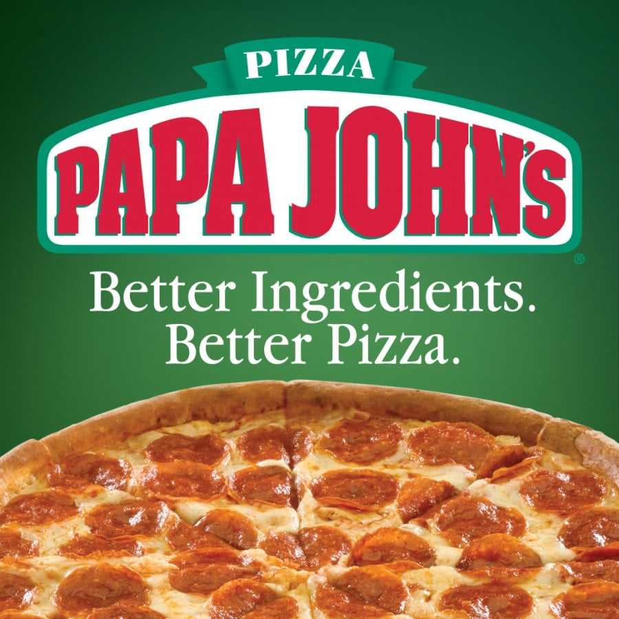 Papa John's Holiday Hours Opening/Closing in 2017 | United States Maps