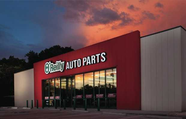 Auto Places Near Me >> O Reilly's Auto Parts Locations Near Me | United States Maps