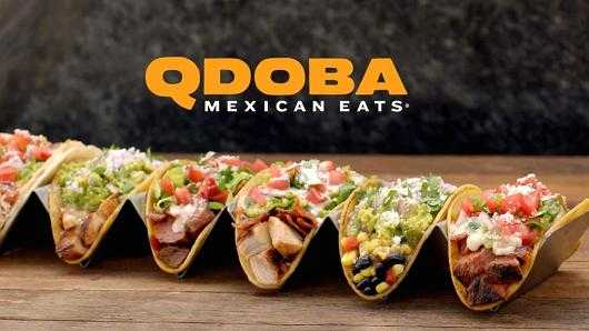 qdoba hours, qdoba breakfast hours