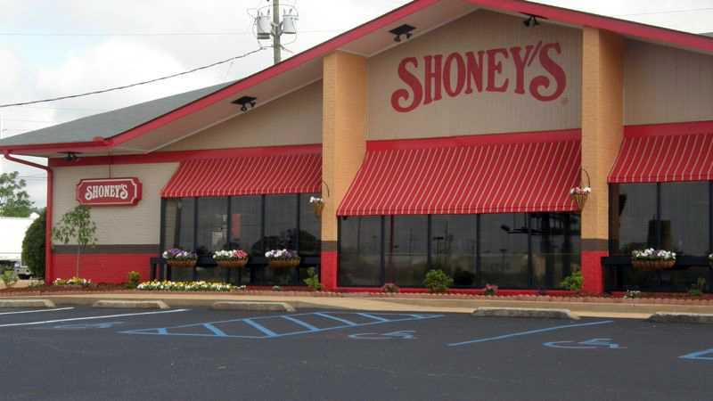 shoney's near me, shoneys locations
