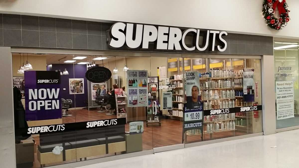 supercuts near me, supercuts locations