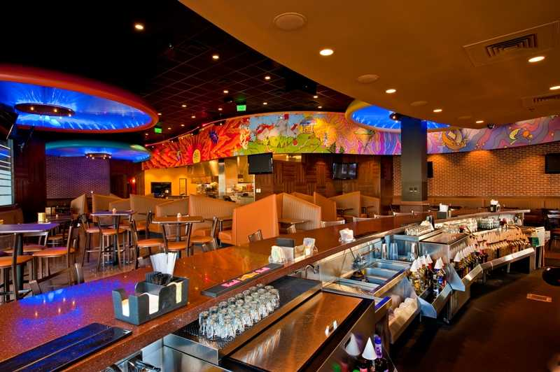 Mellow Mushroom Pizza Bakers (final-remark.ml) was founded in in Atlanta, Georgia. This See More. Community See All. 7, people like this. Mellow is a state of mind best served over ice. Find your chill and get carried away by our handcrafted cocktails. 3. See All/5().