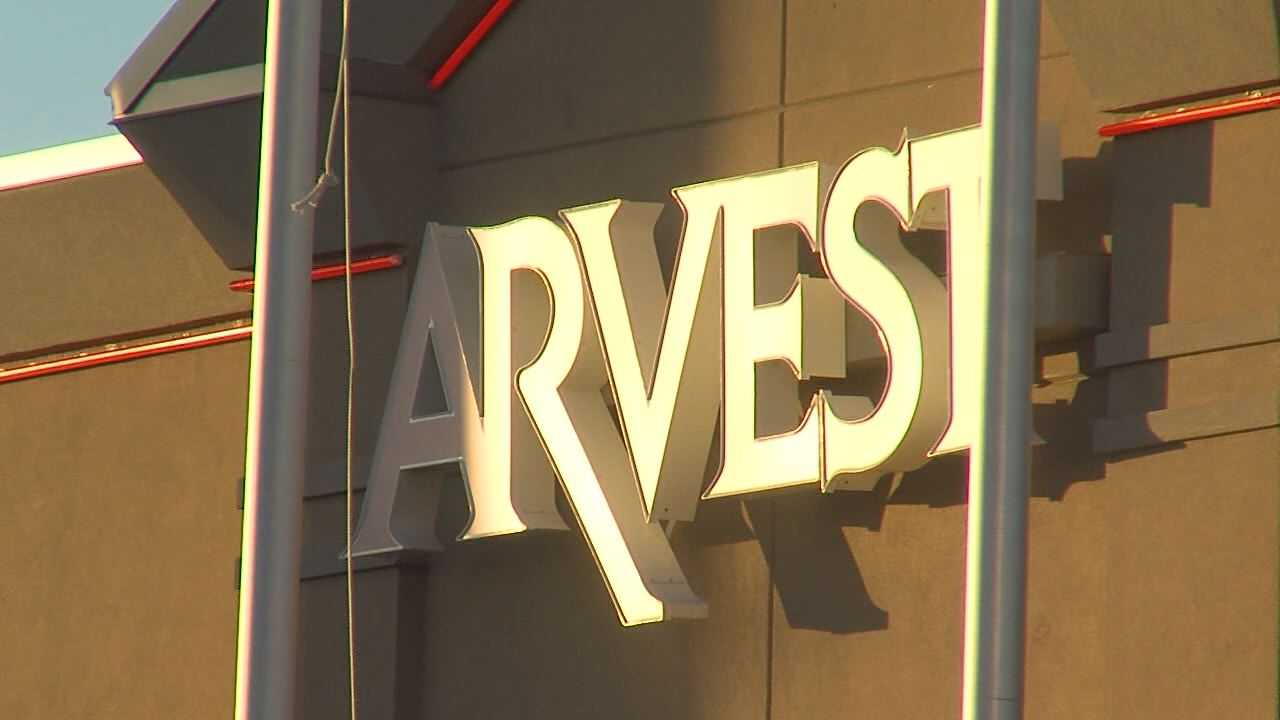 arvest bank near me