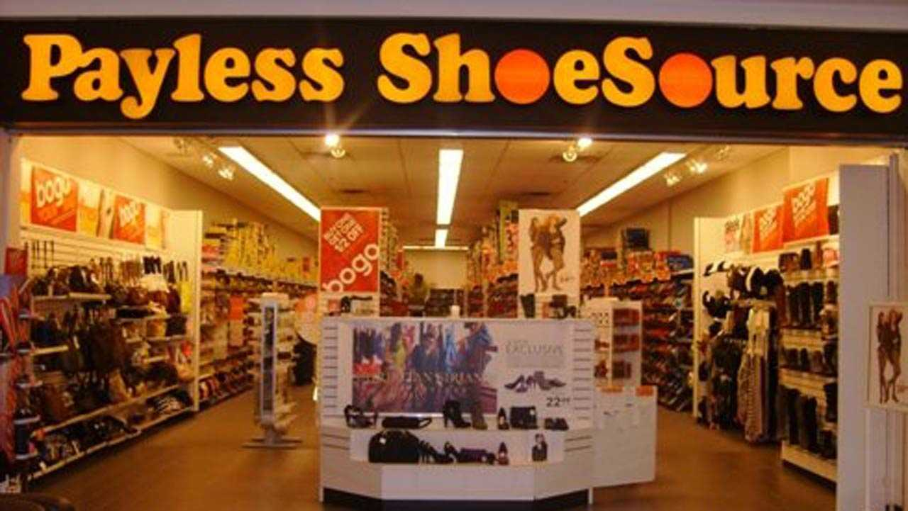 pricing strategy payless shoesource paying less Payless shoesource, located at pier park: high fashion shoes without the high price find shoes for every occasion, season and reason.